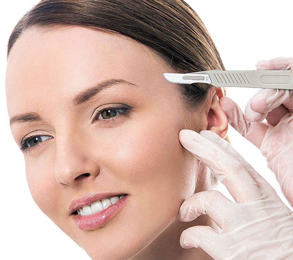 Dermaplaning: Esthetician Upside with No Client Downtime