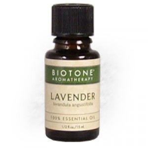 Biotone Lavender 1/2 oz. Essential Oil