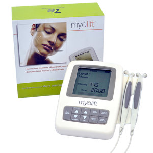 Myolift Mini Microcurrent Machine