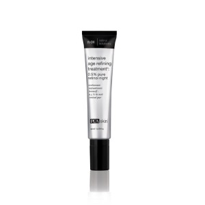 PCA Intensive Age Refining Treatment®: 0.5% pure retinol night 1 oz.