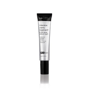 PCA Intensive Clarity Treatment 0.5% pure retinol night 1 oz.